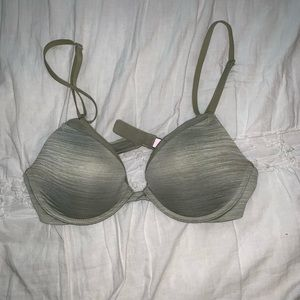 Padded Victoria's Secret Bra